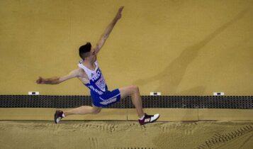 Ευρωπαϊκό Πρωτάθλημα Κλειστού Στίβου: Επτά χρυσά μετάλλια η Ελλάδα