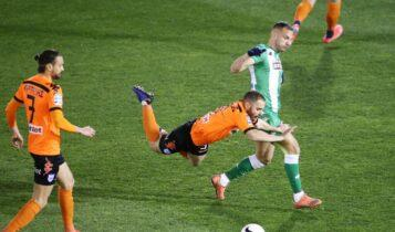 To πρόγραμμα της Super League: Ο ΠΑΟ στα Ιωάννινα -Ματς σε Περιστέρι και Κρήτη