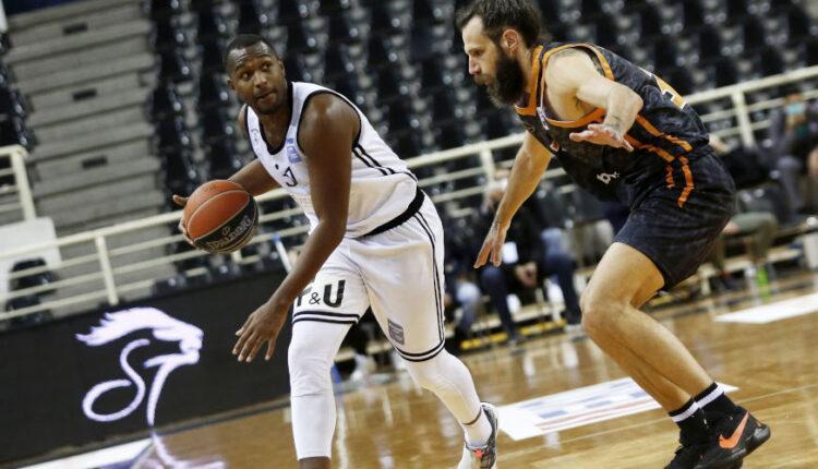 Basket League: Νίκησε τον Προμηθέα στη Θεσσαλονίκη ο ΠΑΟΚ (VIDEO)