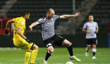 Super League: Η ΑΕΚ στο -3 από τον Άρη και στο -2 από τον ΠΑΟΚ!