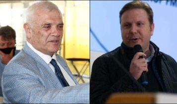AEK: Ο Γιώργος Κοσμάς ο εκλεκτός για την θέση του Λυσάνδρου στην ΠΑΕ!
