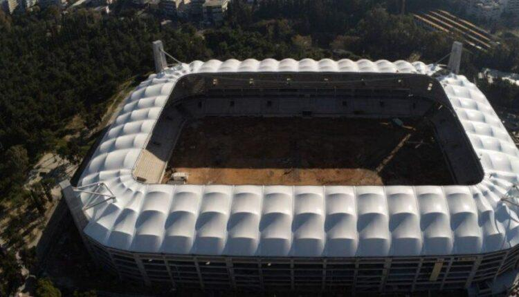 «Αγιά Σοφιά»: Πιθανό να μπει η ΑΕΚ στο νέο γήπεδο την σεζόν 2022/23!
