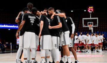 Ευρωλίγκα: Αυτοί κερδίζουν μόνιμη θέση στη διοργάνωση!