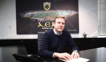ΑΕΚ: Ετσι έφτασε ο Μελισσανίδης στην επιλογή του Γιώργου Κοσμά