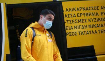 Νεντελτσεάρου: Στις κλήσεις της Εθνικής Ρουμανίας