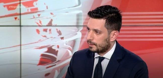 Κυρανάκης: Εδωσε τα προσωπικά στοιχεία του νεαρού που ξυλοκοπήθηκε και ψάχνει δικαιολογίες ότι δεν είναι απλός πολίτης (VIDEO)