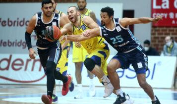 Basket League: Νίκησε στην παράταση για το Λαύριο, 83-77 τον Κολοσσό (VIDEO)