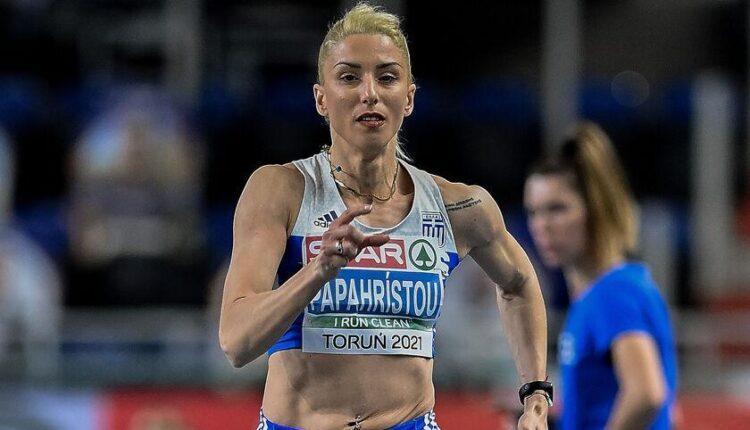 Ευρωπαϊκό Πρωτάθλημα Κλειστού Στίβου 2021: Οι δέκα αθλητές που ξεχώρισαν