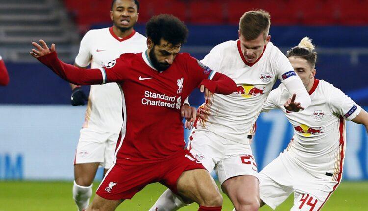 Champions League: Εχασε τα... άχαστα, αλλά πέρασε η Λίβερπουλ 2-0 τη Λειψία (VIDEO)