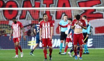 UEFA Ranking: Στην 20η θέση η Ελλάδα, μας ξεπέρασε η Τσεχία