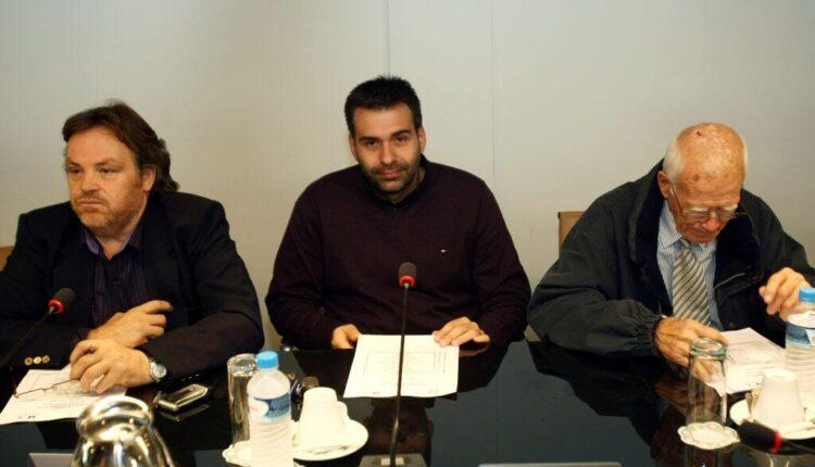 ΑΕΚ: «Τελειώνει» ο Ντίνος Παπαποστόλου από τις Ακαδημίες, συνεχίζει ο Γεωργέας