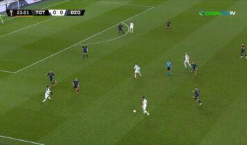 Europa League γκολ
