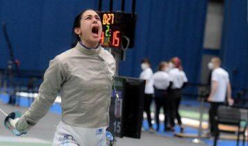 ΑΕΚ: Τεράστια επιτυχία για Γκουντούρα- «Σφράγισε» την συμμετοχή της στους Ολυμπιακούς Αγώνες