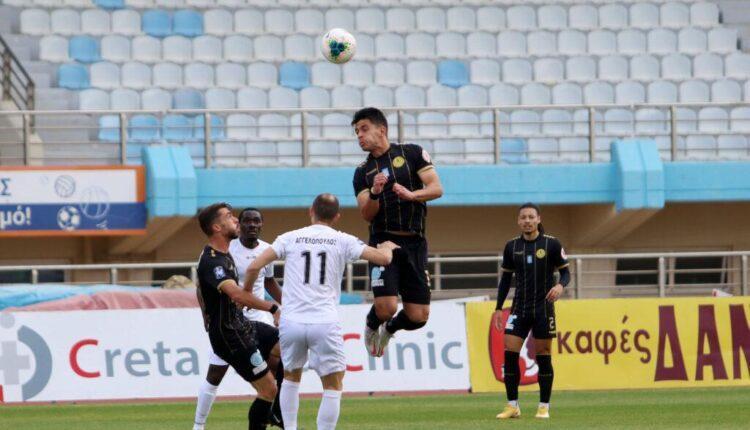 Super League 2: Με τέσσερα ματς η αυλαία της 14ης αγωνιστικής