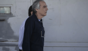 Δημήτρης Κουφοντίνας: Η επίσκεψη που έφερε το τέλος της απεργίας πείνας
