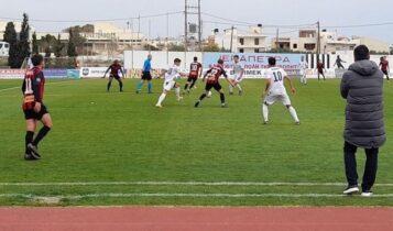 ΟΦ Ιεράπετρας-Παναχαϊκή 1-0: Μεγάλη νίκη για τους Κρητικούς (VIDEO)