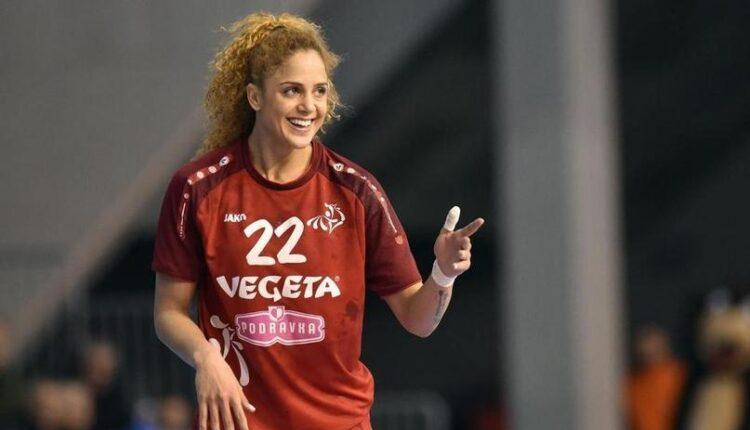 Τσάκαλου: «Ονειρο να παίξω στην ΑΕΚ, ποτέ δεν ξέρεις τι θα γίνει στο μέλλον»