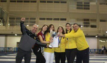 Δελενίκας: «Ίσως και ένα μετάλλιο στους Ολυμπιακούς»
