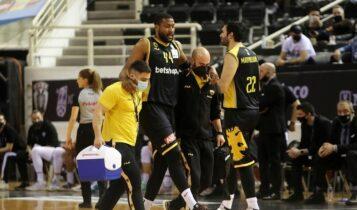 ΑΕΚ: Τα νέα δεδομένα που φέρνει ο τραυματισμός του Σλότερ - Τί ισχύει σε πρωτάθλημα και BCL
