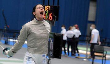 Γκουντούρα στο enwsi.gr: «Απερίγραπτη χαρά η συμμετοχή στους Ολυμπιακούς Αγώνες»