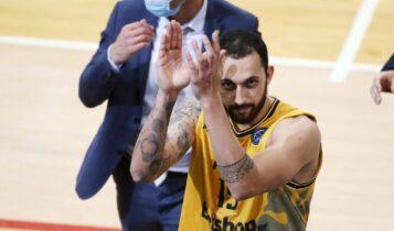 Χρυσικόπουλος: «Θα αντέξει η ΑΕΚ, είμαστε σκληρή ομάδα»