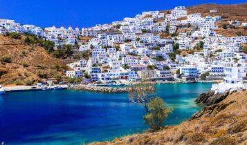 Guardian: «Οι 10 ελληνικοί προορισμοί για διακοπές μετά την πανδημία»