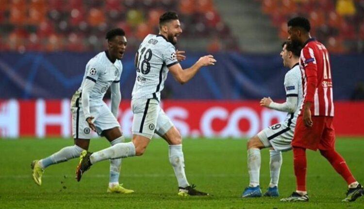 Τσέλσι και Ατλέτικο για μία θέση στα προημιτελικά του Champions League