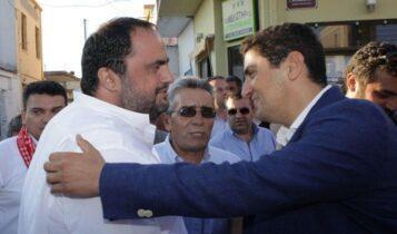 Ολυμπιακός και Αυγενάκης θέλουν να «ορίσουν» τη διοίκηση της ΕΠΟ!