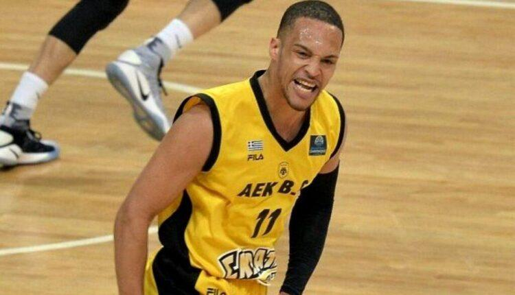 Basket League: Στη Λάρισα ο πρώην παίκτης της ΑΕΚ Μάικλ Ντίξον!