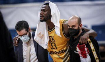 Φάκελος «τραυματίες ΑΕΚ»: Ποιοί λείπουν, πότε επιστρέφουν