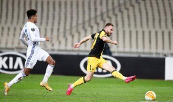 Ούτε την σεζόν 2022/23 στο Europa League ελληνικές ομάδες!