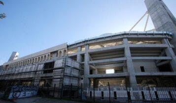 «Αγιά Σοφιά-OPAP Arena»: Απαντήσεις σε επίκαιρα κατασκευαστικά θέματα (VIDEO)