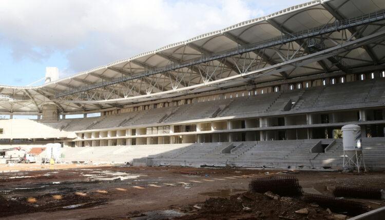 «Αγιά Σοφιά-OPAP Arena»: Ανοίγει ο δρόμος για το γήπεδο της ΑΕΚ - Οι αποφάσεις του χθεσινού δημοτικού συμβουλίου
