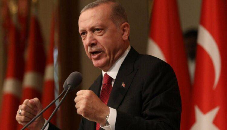 Τουρκία: Εκτός νόμου θέλει ο Ερντογάν το φιλοκουρδικό HDP (VIDEO)