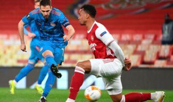 UEFA Ranking: Ανέβηκε ξανά στην 19η θέση η Ελλάδα
