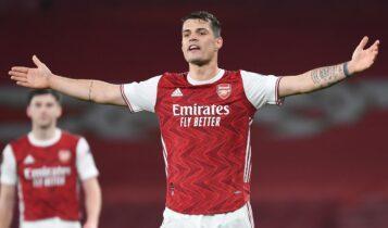 Europa League: Αγιαξ-Ρόμα και Αρσεναλ-Σλάβια Πράγας, βολική κλήρωση για Μάντσεστερ Γιουνάιτεντ