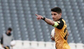 Η ΑΕΚ συμφώνησε με τον Μάνταλο για νέο συμβόλαιο μέχρι το 2024!