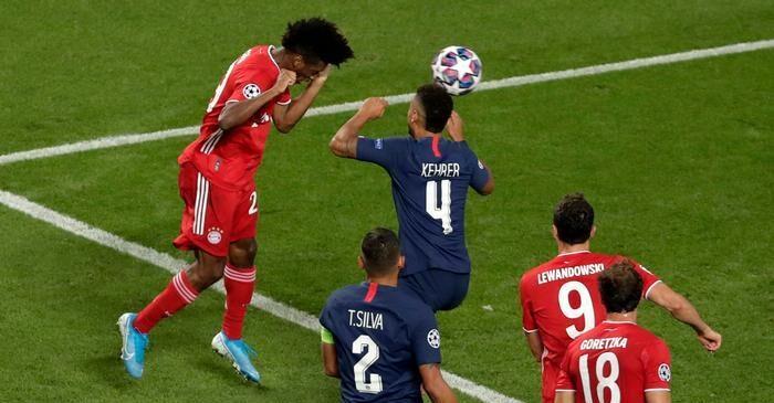 Champions League: Ντέρμπι Μπάγερν-Παρί και Ρεάλ-Λίβερπουλ στα προημιτελικά