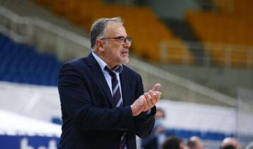 Σκουρτόπουλος: «Ενα λάθος της τελευταίας στιγμής μας κόστισε το παιχνίδι»