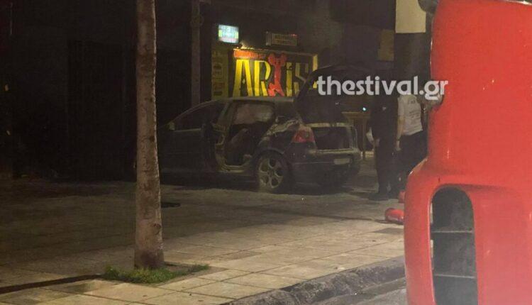 Θεσσαλονίκη: Άγριο ξύλο και τραυματίες σε σοβαρό επεισόδιο μεταξύ οπαδών (VIDEO)