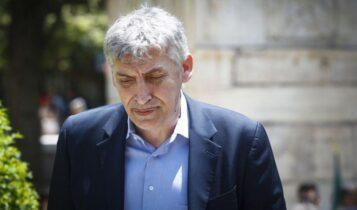 Φασούλας: «Μόνο στη Μπανανία ο προπονητής της Εθνικής έρχεται μια φορά τον χρόνο»