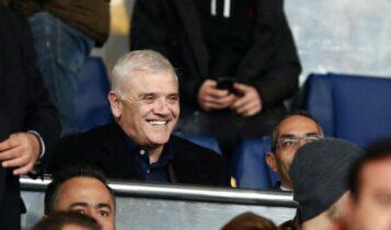 «Απόφαση Μελισσανίδη να μην κάνουμε μεταγραφές όταν περάσαμε στους ομίλους του Champions League!»