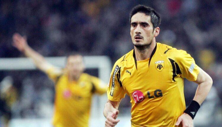 Λυμπερόπουλος: «Η ΑΕΚ άξιζε και έπρεπε να πάρει το πρωτάθλημα το 2008»