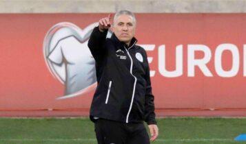 Προκριματικά Μουντιάλ 2022: Σπουδαία ισοπαλία για την Κύπρο στο ντεμπούτο Κωστένογλου, 0-0 με  Σλοβακία