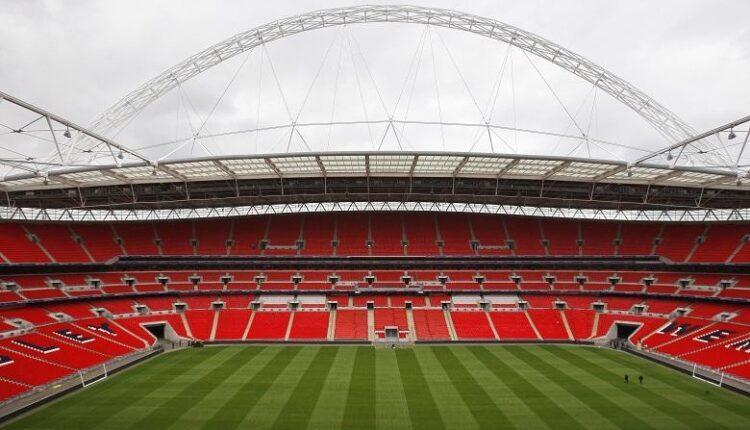 Με κόσμο ο τελικός του Λιγκ Καπ Αγγλίας!