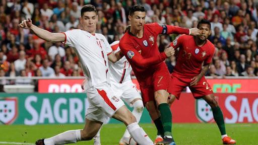 Η δράση συνεχίζεται στα προκριματικά του Παγκοσμίου Κυπέλλου