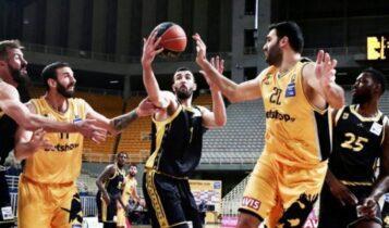 H AEK κόντρα στον Άρη στη Θεσσαλονίκη για να συνεχίσει νικηφόρα στο πρωτάθλημα (17:00, LIVE σχολιασμός enwsi.gr)