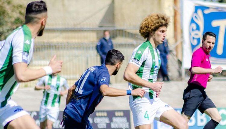 Super League 2: Περίπατος για τον Λεβαδειακό (0-4) στη Ρόδο επί του Διαγόρα (VIDEO)