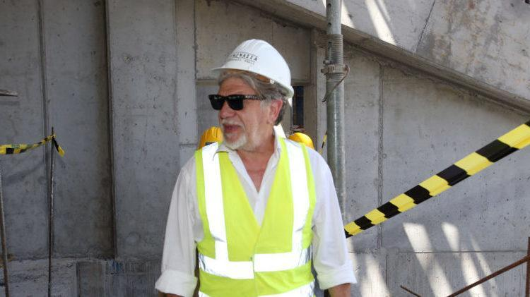 Βούρος: «Το όνειρο των απανταχού Ενωσιτών γίνεται πραγματικότητα την επόμενη χρονιά»
