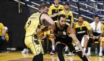 Χρυσικόπουλος: «Δεν υπήρχε άλλο αποτέλεσμα, έχουμε ένα τελικό μπροστά μας» (VIDEO)